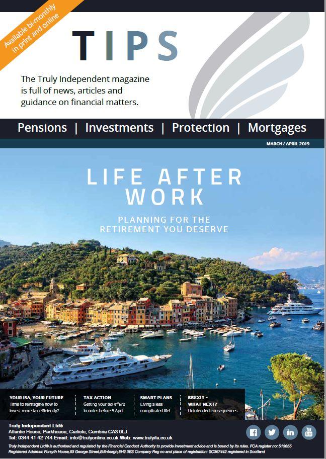 Mar/Apr 19 Tips Magazine